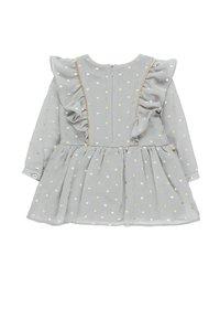 Boboli - Day dress - grey - 1