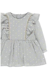 Boboli - Day dress - grey - 2