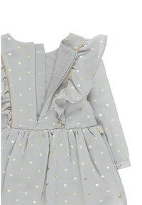 Boboli - Day dress - grey - 3