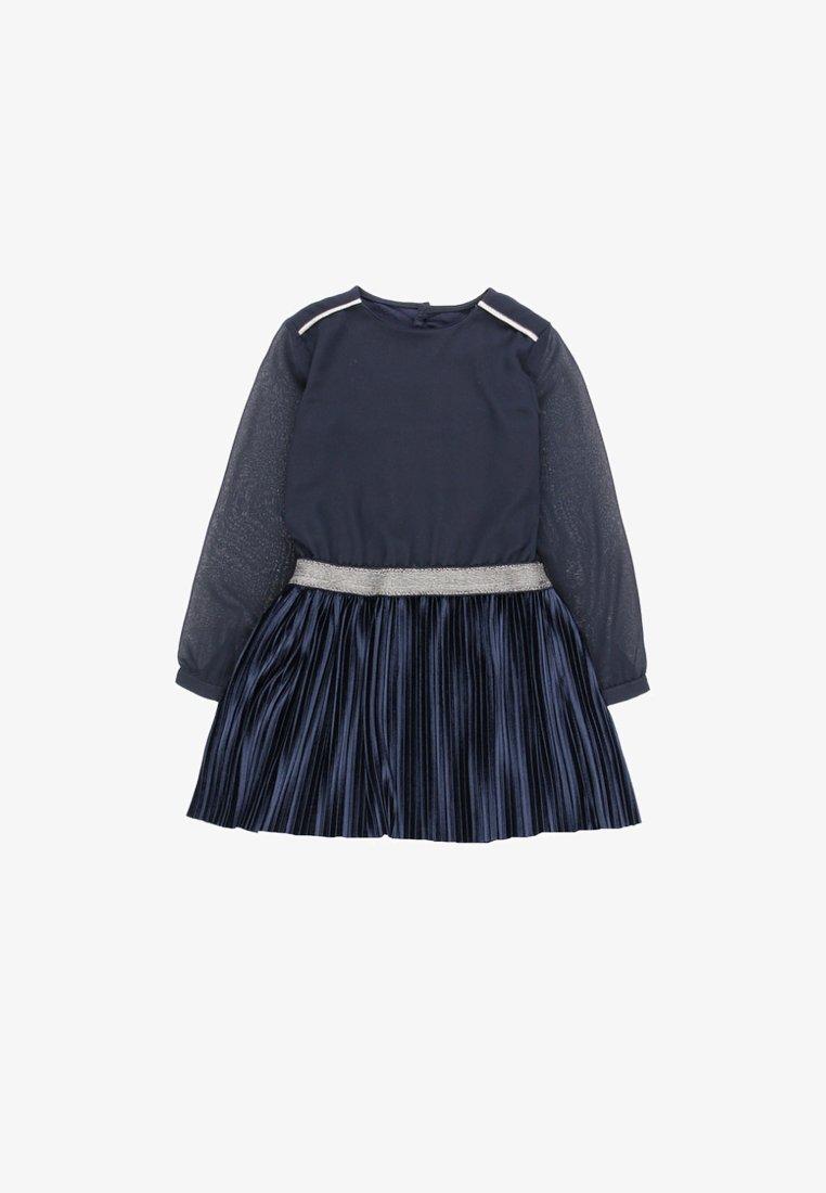 Boboli - Korte jurk - navy