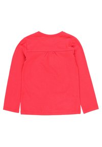 Boboli - Long sleeved top - red - 1