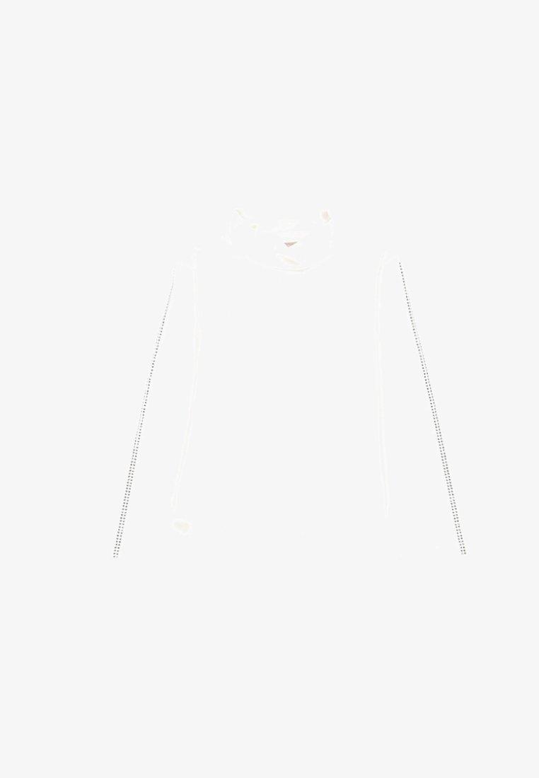 Boboli - Long sleeved top - off white