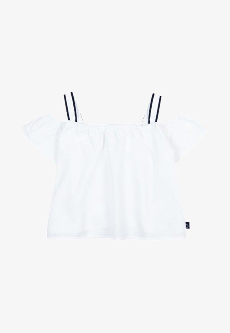 Boboli - Bluser - white