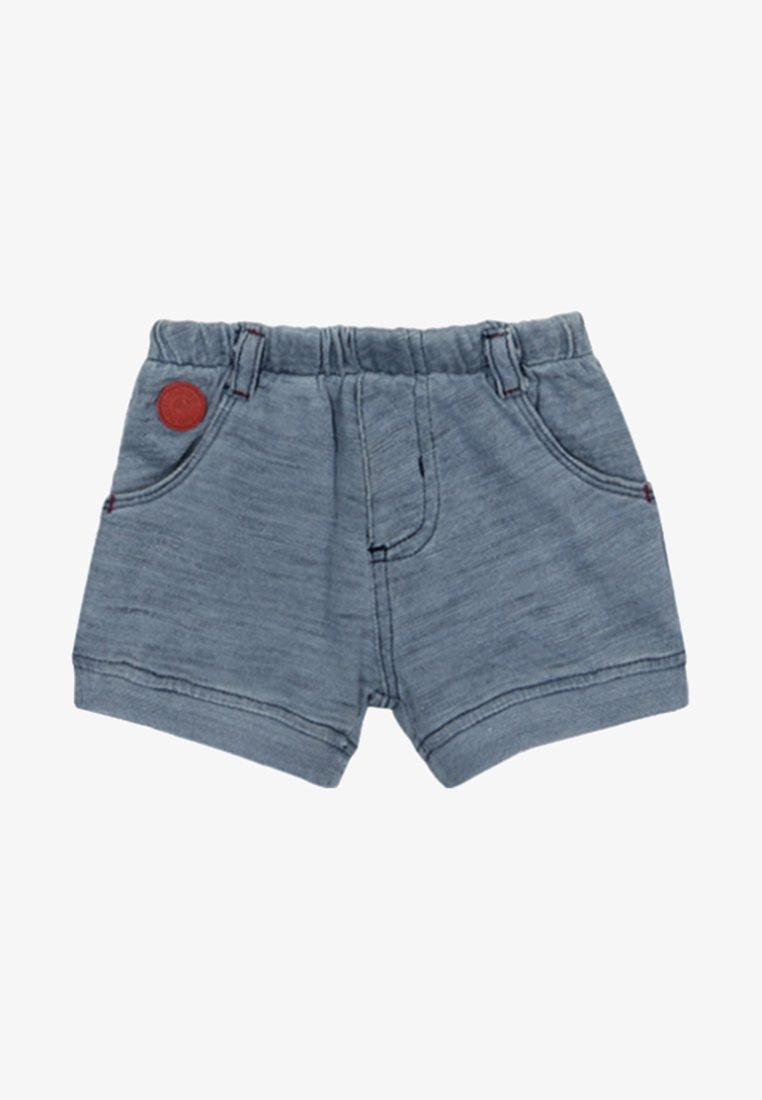 Boboli - Shorts - white denim
