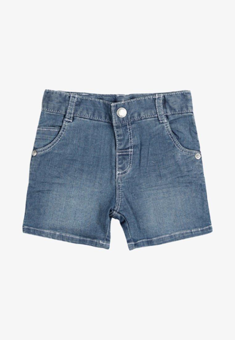 Boboli - Denim shorts - blue