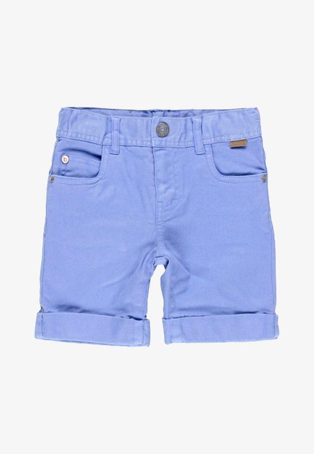 Denim shorts - ink