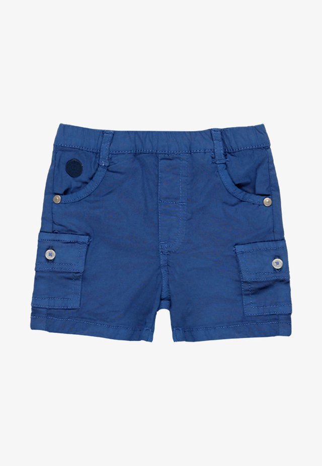 Jeans Shorts - klein