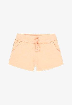 Shorts - salmon