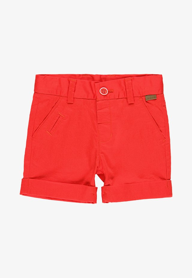 Short - red