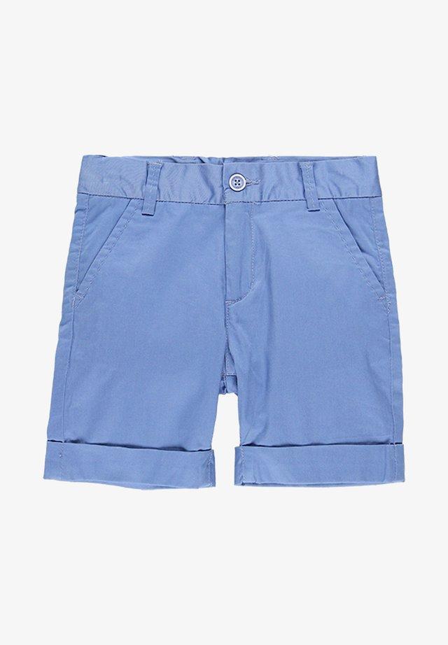 Shorts - overseas blue