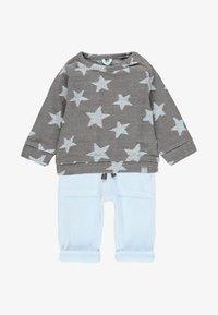 Boboli - Sweatshirt - sky blue - 0