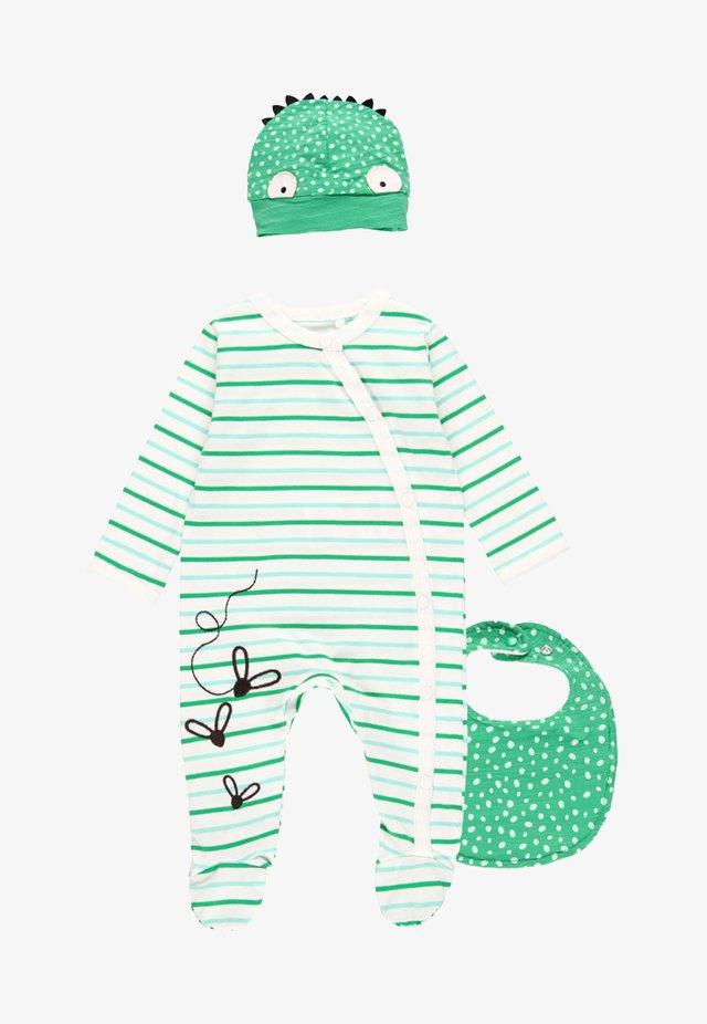 Sleep suit - mint