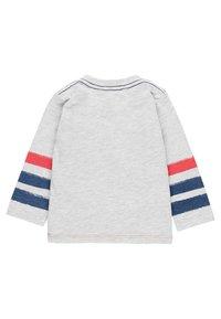 Boboli - Long sleeved top - ecru - 1