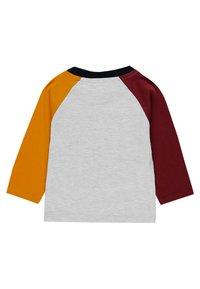 Boboli - T-shirt à manches longues - off-white - 1