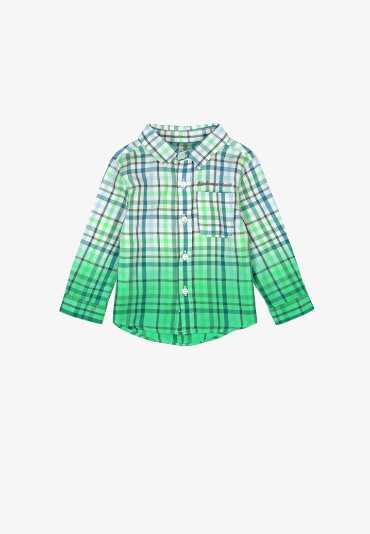 Boboli - LANGE ÄRMEL FÜR BABY JUNGE - Koszula - light green