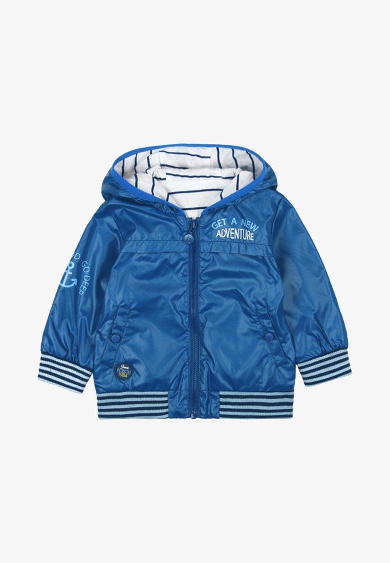 Boboli - Leichte Jacke - blue