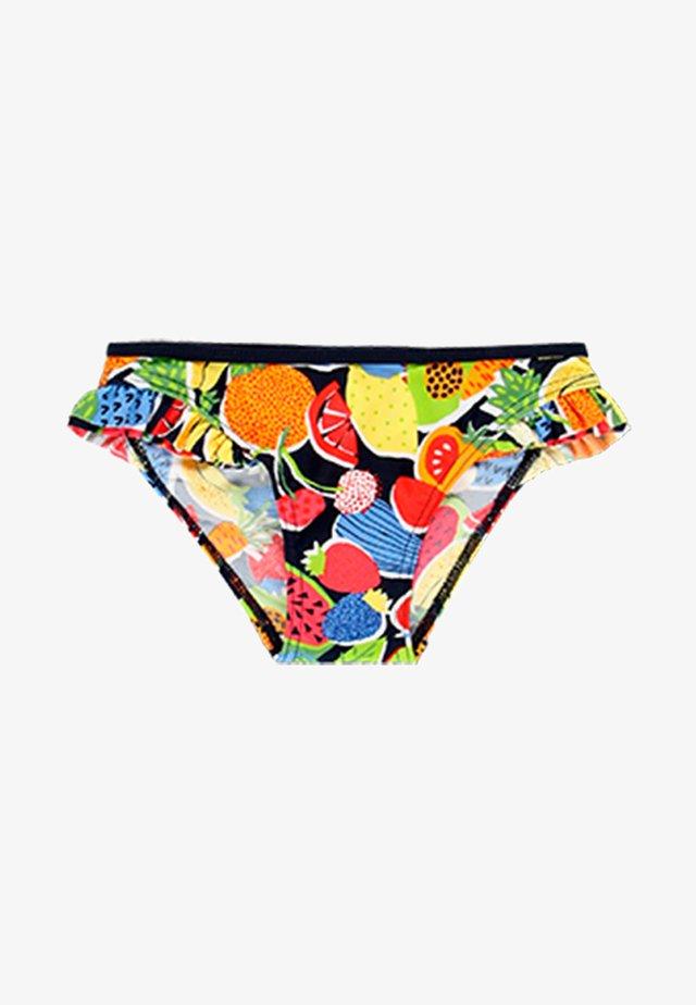 Bikini-Hose - multi coloured