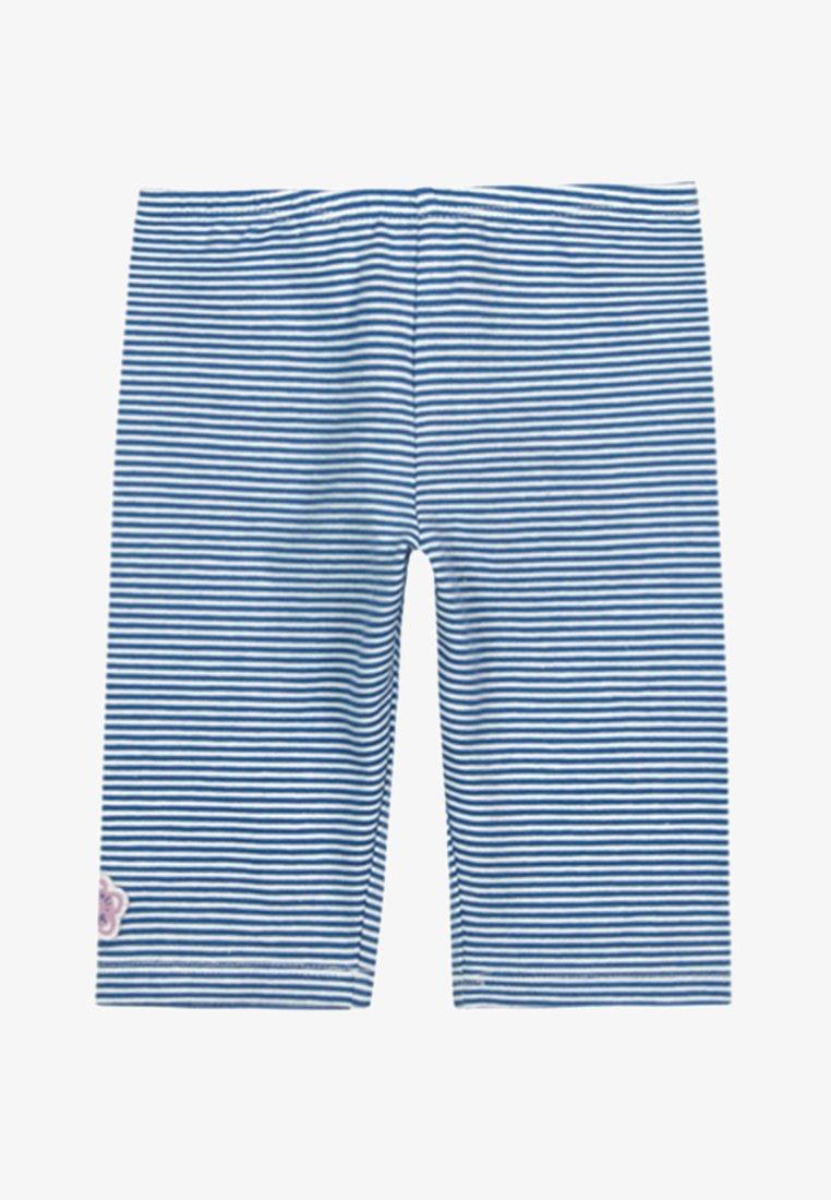 Boboli - DREI VIERTEL - Leggings - Hosen - blue
