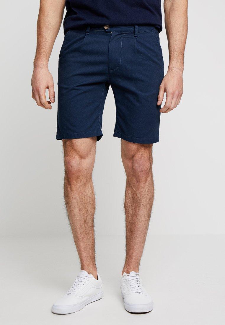 Bellfield - REGULAR - Shorts - navy