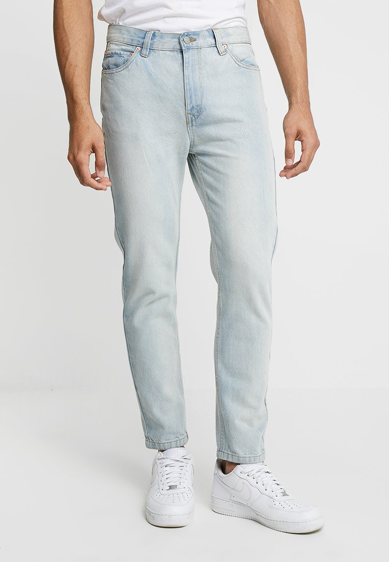 Bellfield - Jeans Tapered Fit - light stone wash