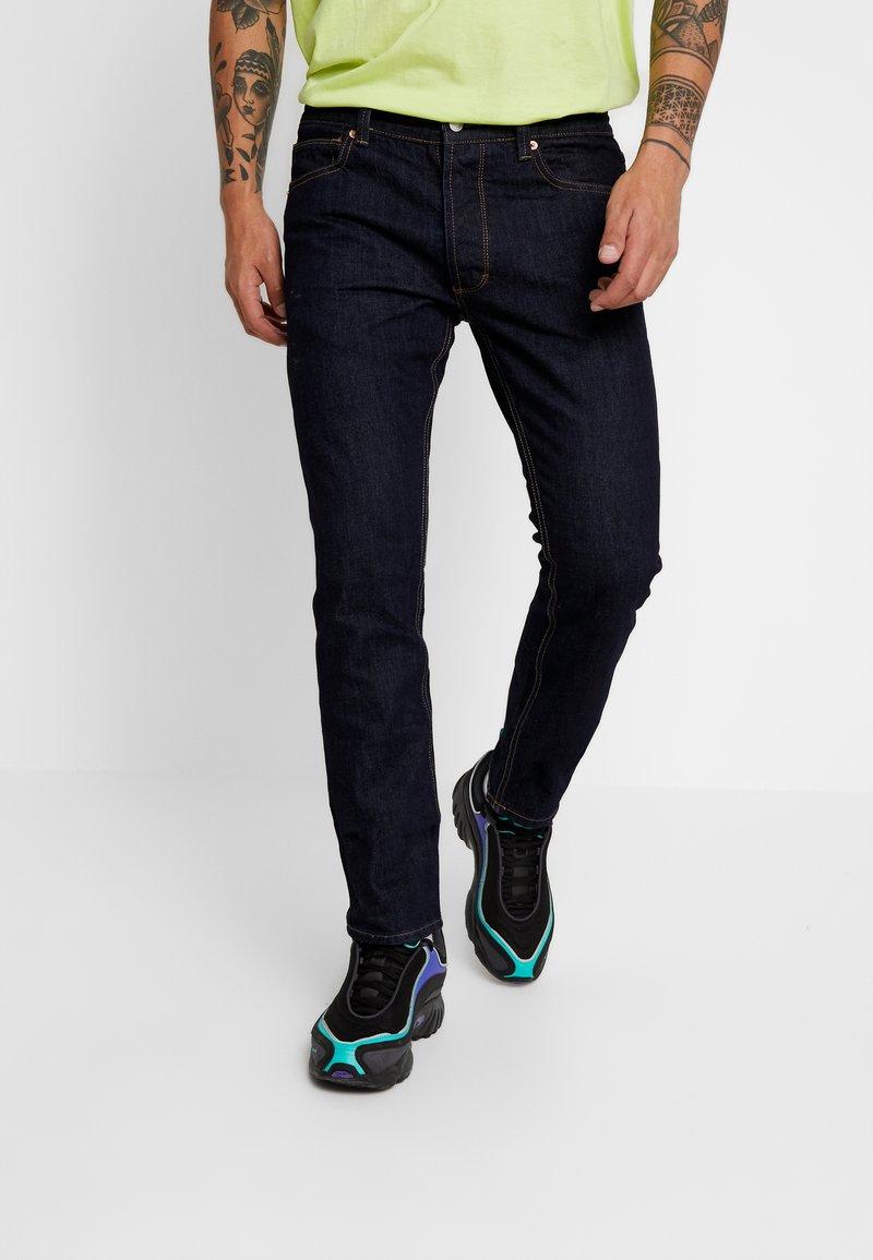 Bellfield - Jeans Tapered Fit - indigo