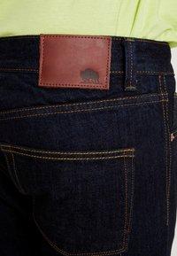 Bellfield - Jeans Tapered Fit - indigo - 5