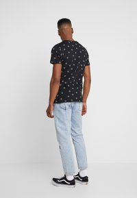 Bellfield - HORSESHOW DITSY - T-shirt imprimé - black - 2