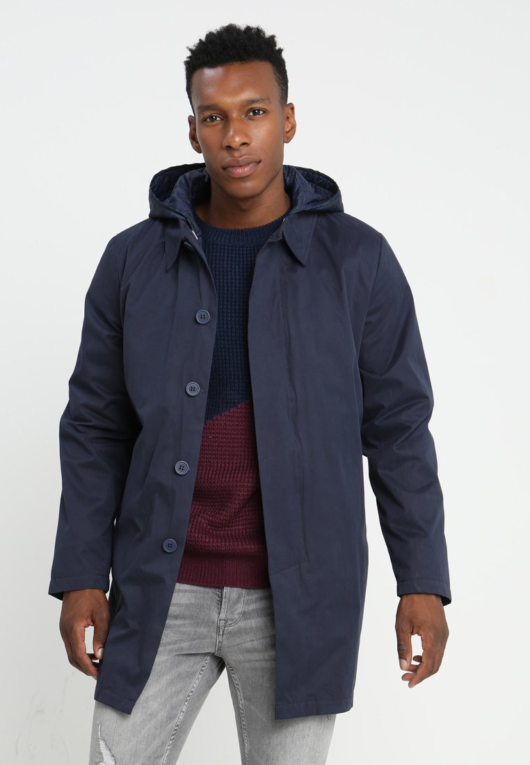 Bellfield - Short coat - navy