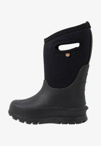 Bogs - CLASSIC - Zimní obuv - black - 1