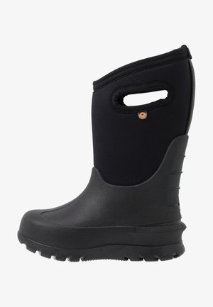 CLASSIC - Zimní obuv - black