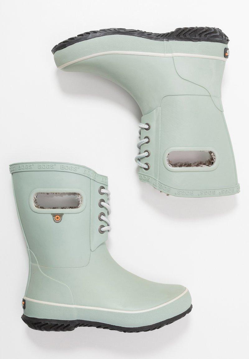 Bogs - AMANDA PLUSH LACE - Zimní obuv - jade