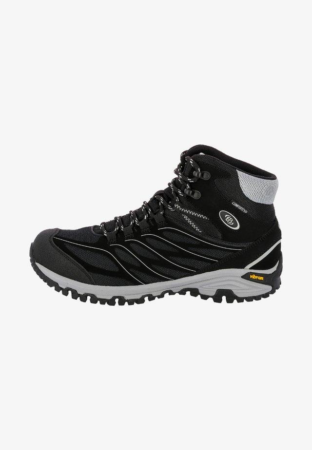 Mountain shoes - black