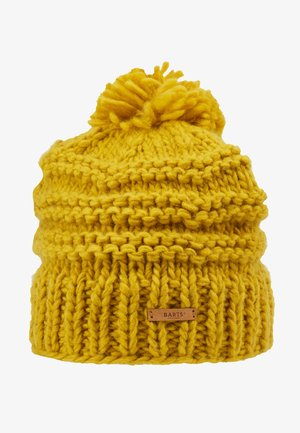 JASMIN - Gorro - yellow