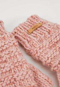 Barts - JASMIN  - Wanten - pink - 4