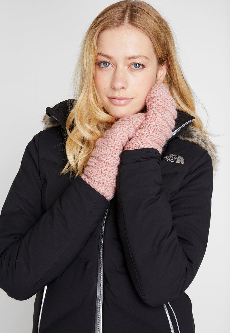 Barts - JASMIN  - Wanten - pink