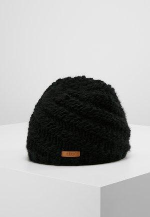 JADE BEANIE  - Huer - black