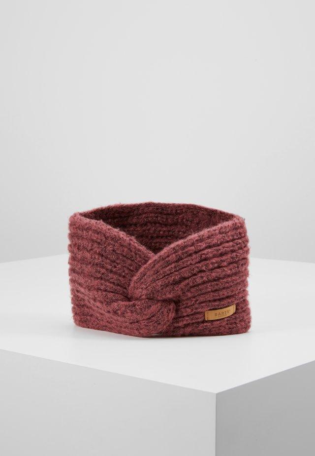 DESIRE - Ear warmers - maroon