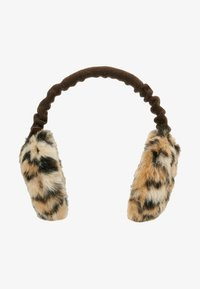 Barts - PLUSH EARMUFFS - Čelenka - animal - 4