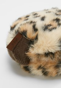 Barts - PLUSH EARMUFFS - Čelenka - animal - 5