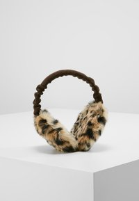 Barts - PLUSH EARMUFFS - Čelenka - animal - 3