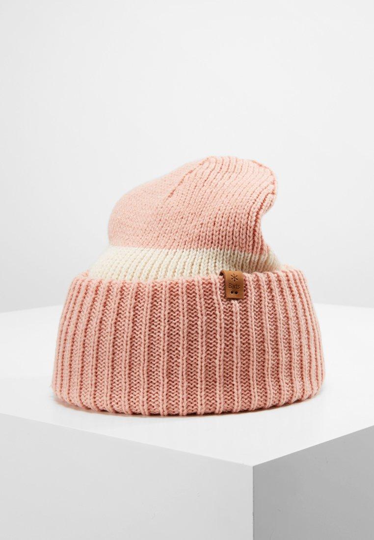 Barts - LISS BEANIE - Mütze - dusty pink