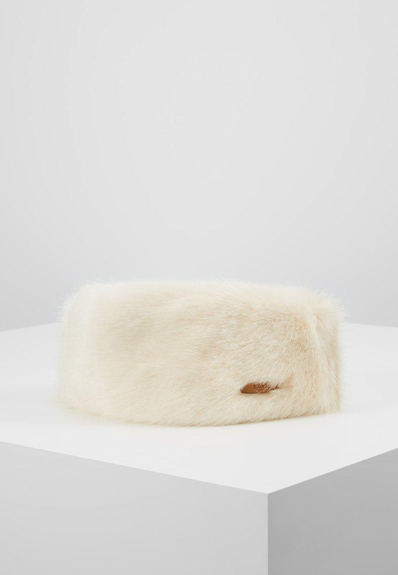 Barts - CALLA HEADBAND - Cache-oreilles - white
