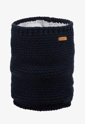 FION COL - Bonnet - navy