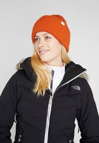Barts - HAVENO BEANIE - Pipo - orange - 1