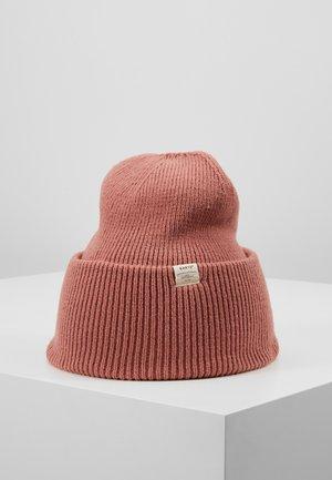 HAVENO BEANIE - Bonnet - pink