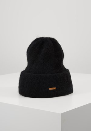 RIVER RUSH BEANIE - Mütze - black