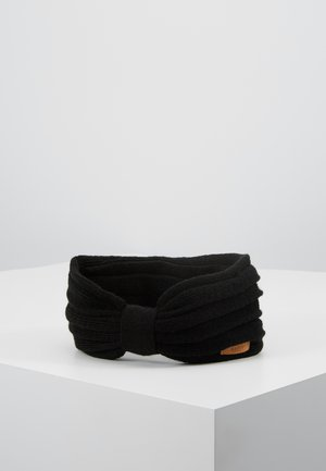 ZITOUN HEADBAND - Ear warmers - black