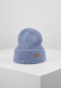 Barts - WITZIA BEANIE - Mütze - blue - 0