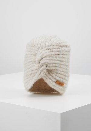WITZIA TURBAN - Bonnet - cream