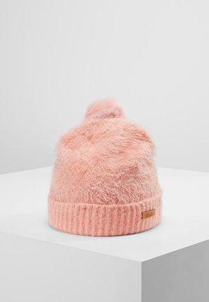 MIRANDA BEANIE - Gorro - pink